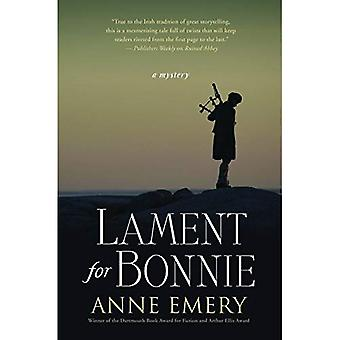 Lament for Bonnie (Collins-Burke Mystery)