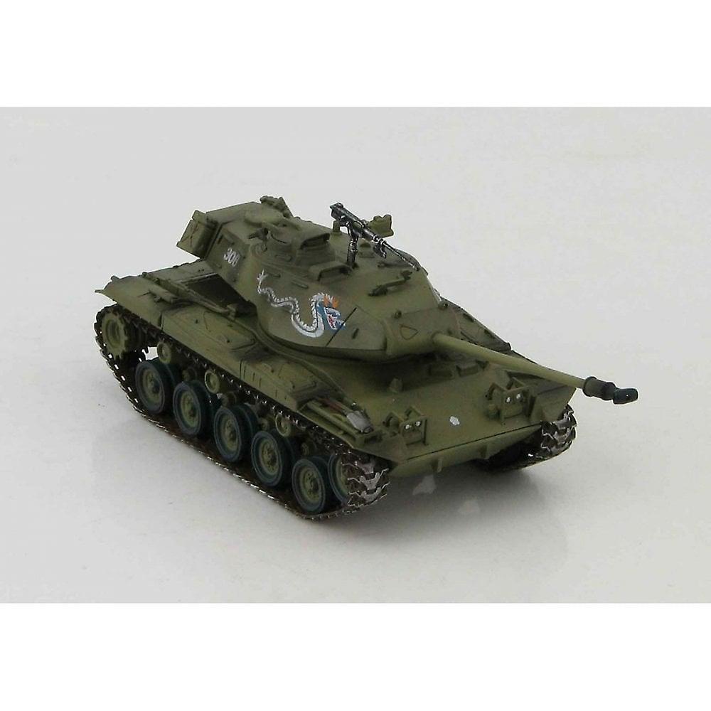 HobbyMaster Hobby Master HG5311 1:72 M41A3 Walker Bulldog 308, JGSDF