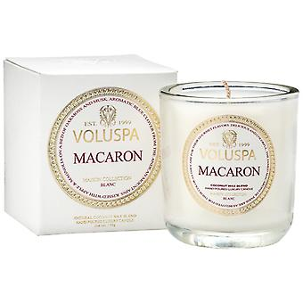 Voluspa Classic Maison Boxed Votive Candle Macaron 85g