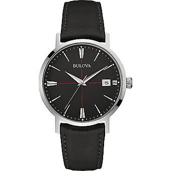 Bulova 96B243 Men-apos;s Aerojet Collection Wristwatch