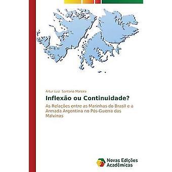 Inflexo ou Continuidade von Santana Moreira Artur Luiz