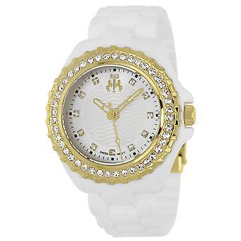 Jivago Women's Cherie Silver Dial Watch - JV8214
