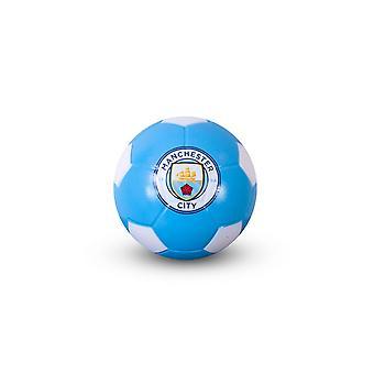Manchester City FC mini fotboll stress boll