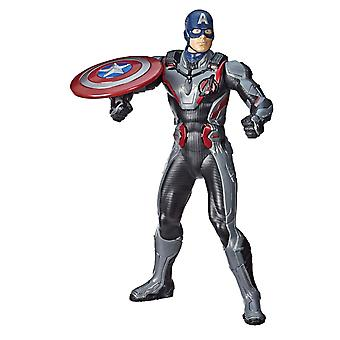 Marvel Avengers, Actionfigur - Captain America