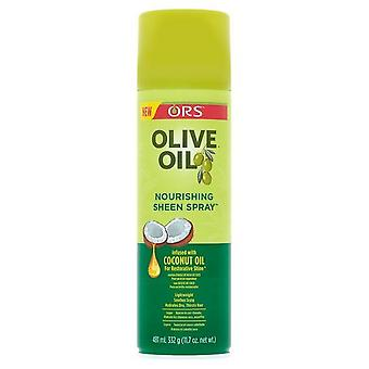 ORS Olive Oil Sheen Spray 472ml