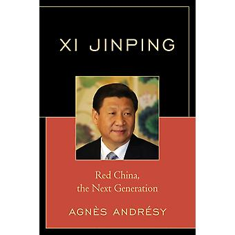 Xi Jinping by Agnes Andresy