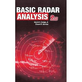Basic Radar Analysis by Budge & Mervin C.