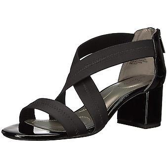 Bandolino Women's Sholto Heeled Sandal