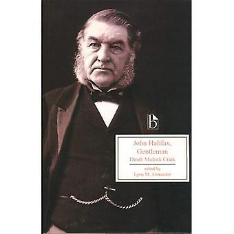 John Halifax, cavalheiro (Broadview série de edições)