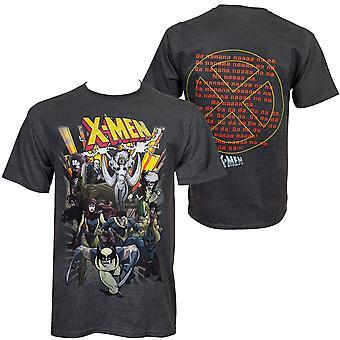 X-Men Tour T-Shirt