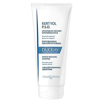 Ducray Kertyol Pso Shampooing