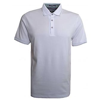 Ted Baker Pug blanche Polo homme