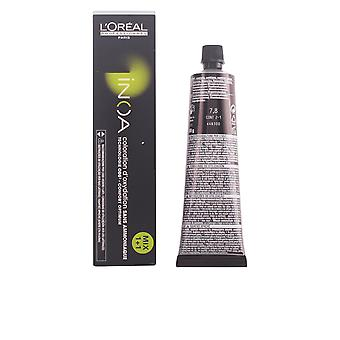 L'Oreal Expert Professionnel Inoa Coloration D'Oxydation Sans Amoniaque #7,8 60 Gr Unisex