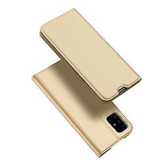 DUX DUCIS Pro Series Case Samsung Galaxy A51-kulta