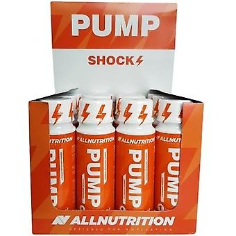 Allnutrition Pump Shock 12 x 80 ml