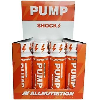 Allnutrition-pumpun isku 12 x 80 ml