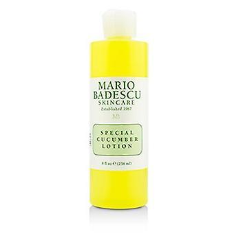 Mario Badescu Special Gurka Lotion - För kombination / fet hud typer 236ml/8oz