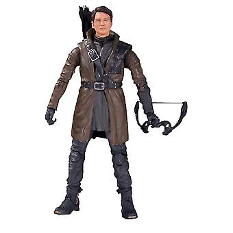 Arrow Malcolm Merlyn Action Figure