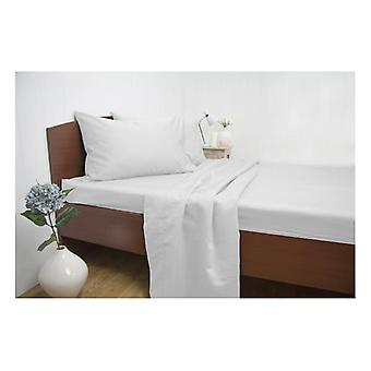 Ardor 1500Tc Cotton Rich White Sheet Set