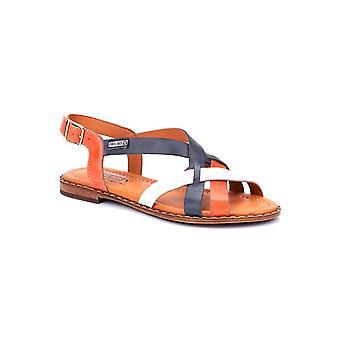 Pikolinos Tasainen Sandaali - W0x-0556c1 Algar