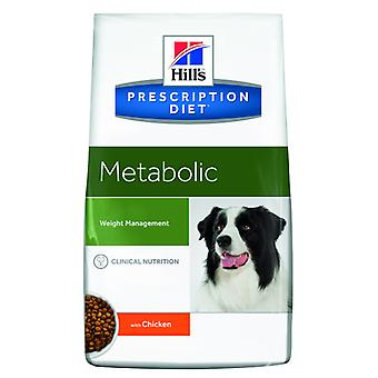 Hill's Prescription Diet Canine Metabolic (Dogs , Dog Food , Dry Food , Veterinary diet)