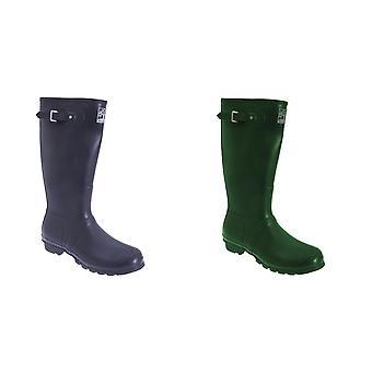 Woodland Unisex Quality Strap Regular Wellington Boots