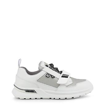 Prada Original Men All Year Sneakers - White Color 34416