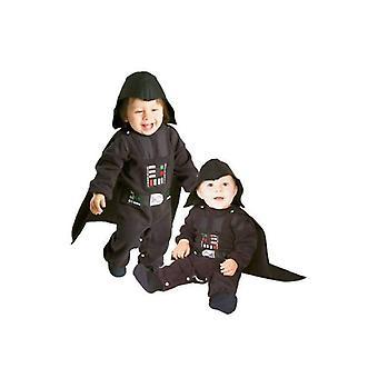 Darth Vader Kleinkind Kostüm