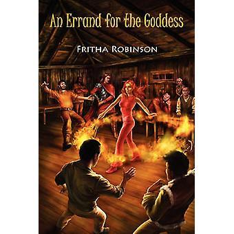 An Errand for the Goddess by Robinson & Fritha