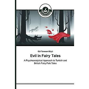 Evil in Fairy Tales by Tanesen By Gl