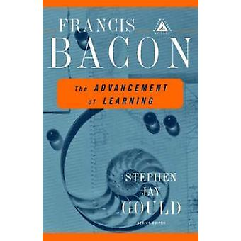 The Advancement of Learning by Bacon & Francis