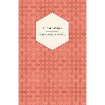 The Alhambra by Irving & Washington
