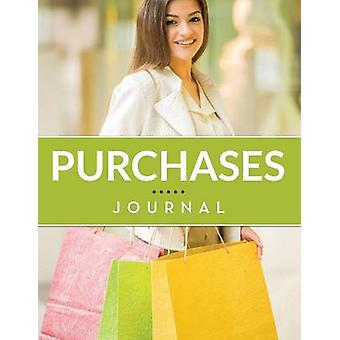 Purchases Journal by Publishing LLC & Speedy