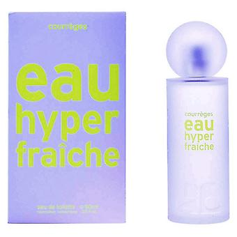 Women's Perfume Eau Hyper Fra�che Courreges EDT/50 ml