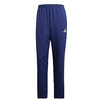 Adidas Core 18 Presentation CV3690 universal all year men trousers