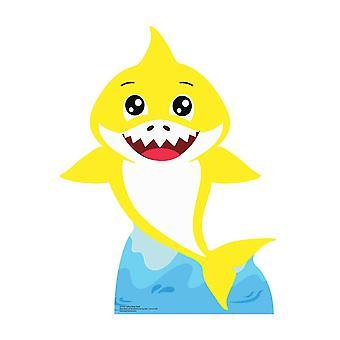 Baby Gul Shark Kartong Cutout / Standee / Standup