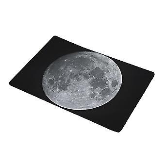 Flanel Ay Halısı