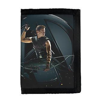 Hawkeye Cüzdan