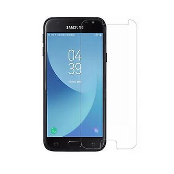 FONU gehärtetes Glas Bildschirm Schutz Samsung Galaxy J4 (SM-J400) - 0,33 mm