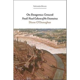 On Dangerous Ground by Diane ODonoghue