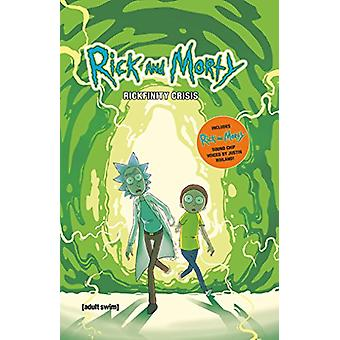 Rick and Morty Hardcover Volume 1 by Zac Gorman - 9781785868061 Book