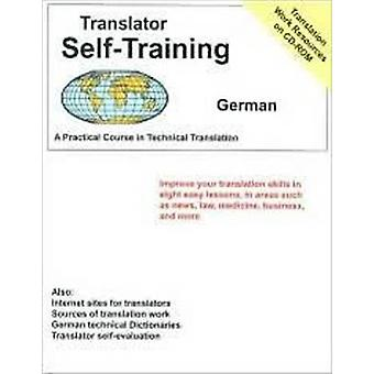 Translator Self-Training Program - German/English by Schreiber Publis