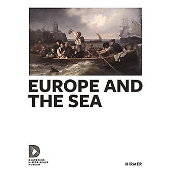 Europe and the Sea by Dorlis Blume - 9783777430164 Book