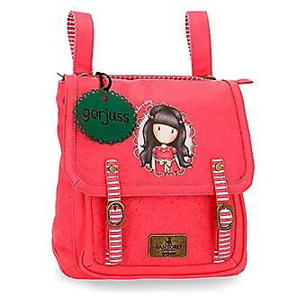 Gorjuss Every Summer Has A Story Backpack Casual 30centimeters 6.96 Multicolor