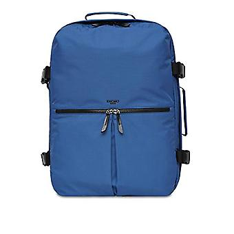 Knomo Dalston Casual Backpack - 47 cm - 24.24 liters - Blue (Nautical Blue)