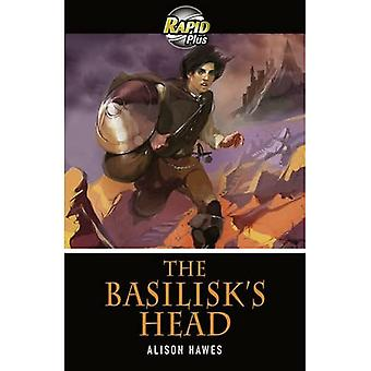 Rapid Plus 3B the Basilisk's Head