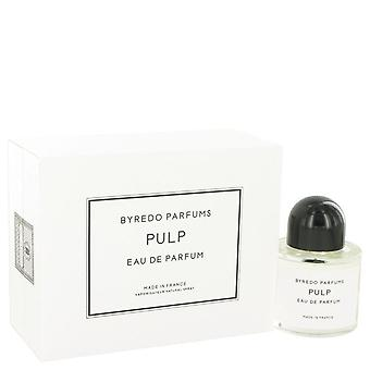 Byredo Pulp Eau De Parfum Spray (Unisex) By Byredo 3.4 oz Eau De Parfum Spray