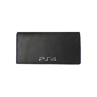 Official PlayStation 4 PS4 Leather Purse