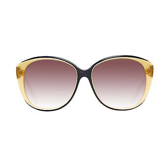Dsquared2 DQ0094 05F 58 Gafas de Sol Multicolor Para Damas - Marrón
