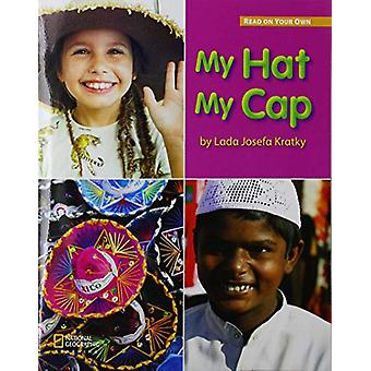 ROYO READERS LEVEL A MY HAT MY CAP - 9780357420140 Book